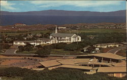 View of Fort Ord