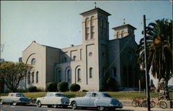 The Holy Rosary Catholic Church in Antioch