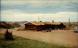 Park Trading Post, Cedar Canyon