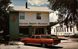 Kansas Health Museum