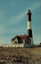 Fire Island Lighthouse - Robert Moses State Park