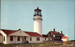 Lighthouse - Highland Light