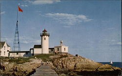 Eastern Point Lighthouse, Cape Ann