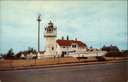 Chatham Light and Coast Guard, Cape Cod
