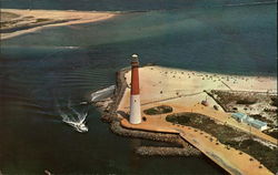Historic Barnegat Lighthouse
