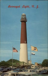 Barnegat Light House