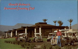 Arnold Palmer's Ironwood Country Club