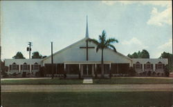 Central Baptist Church in Naples