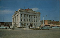 The City-County Plaza & Courthouse