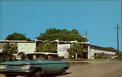 Administration Bldg., Government of Guam