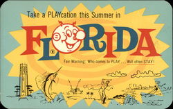 Take a PLAYcation This Summer in Florida