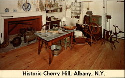 Basement Kitche, Historic Cherry Hill, South Pearl St