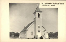 St. Elizabeth's Catholic Church