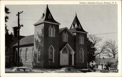 Pittsboro Methodist Church