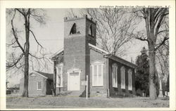 Pittsboro Presbyterian Church