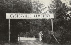 Pioneer Oysterville Cemetery