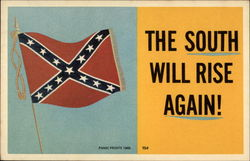 The South Will Rise Again!