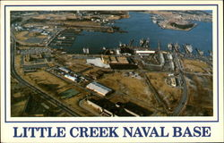 Little Creek Amphibious Base