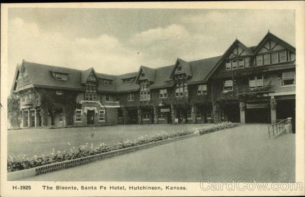 Casino in hutchinson kansas