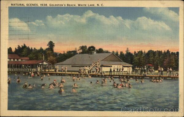 White Lake Nc Restaurants