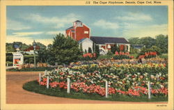 The Cape Playhouse, Cape Cod