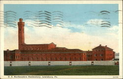 U. S. Northeastern Penitentiary