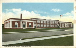 Lewisburg High School
