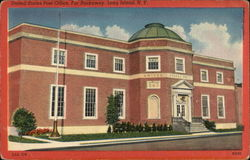United States Post Office, Long Island