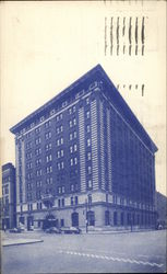 The Secor Hotel