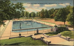 Garfield Park Swimming Pool
