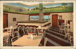 The Lounge Bar, the Doherty Postcard