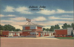 Lubbock Lodge