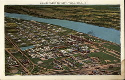 Mid-Continent REfinery