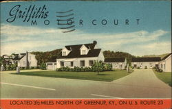Griffith's Motor Court