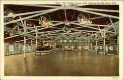 The Casino Dance Hall, Geneva-On-The-Lake, Ohio