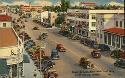 Ponce de Leon Blvd. and Coral Way