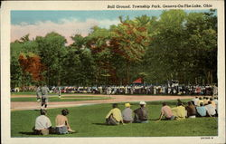 Ball Ground, Township Park