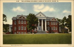 The Lutheran Children's Home of the South