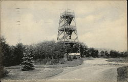 The Observation Tower, Atkinson's Common