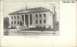 The Carnegie Library