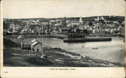 View of Rockport