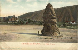 Liberty Cap and Hotel
