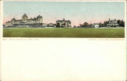 Hotel Champlain