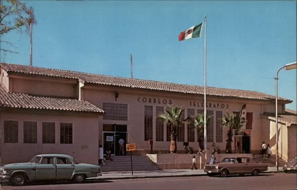 Oficina de correos mexicali mexico for Oficina de correos sol