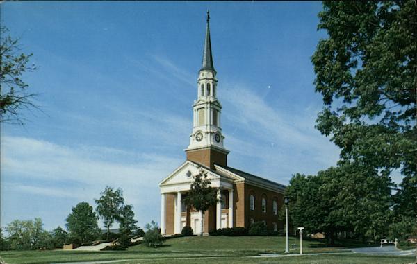 University Of Maryland College Park Address >> University of Maryland Memorial Chapel College Park, MD