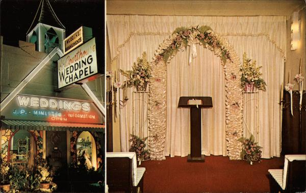 Courthouse Wedding Chapel Las Vegas NV