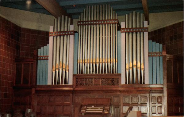 Bond Pipe Organs, Inc Portland Oregon