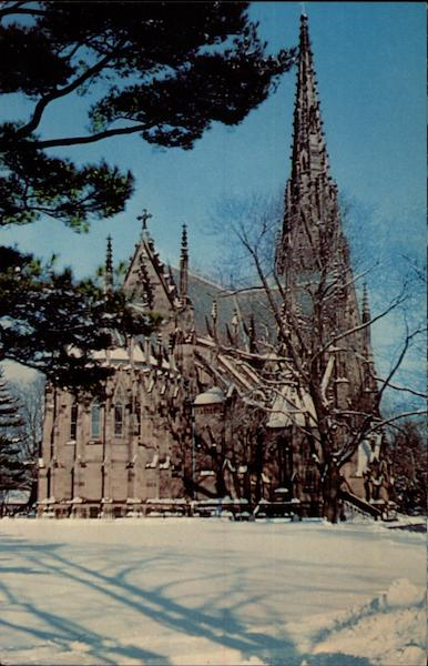 Cathedral Of The Incarnation Garden City Ny