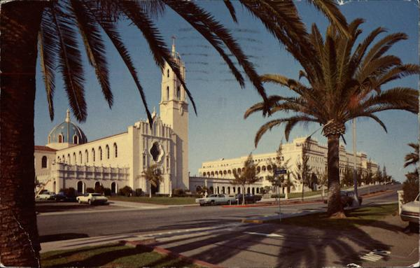 The Immaculata, University of San Diego California