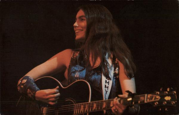 Emmylou Harris Celebrities